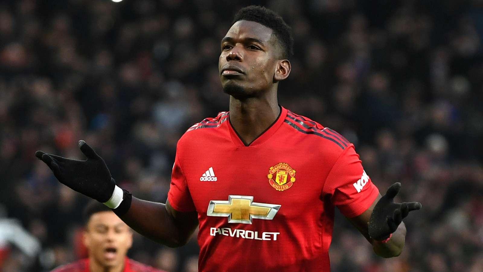 Mourinho e OUT, dar Pogba e gata să plece