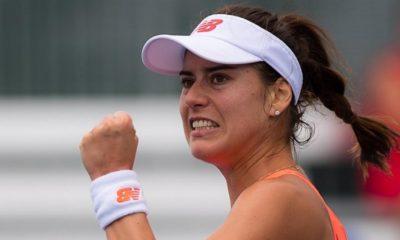 Sorana Cîrstea, calificată la Indian Wells