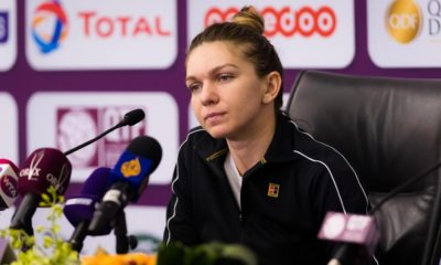 Un nou antrenor pentru Simona Halep