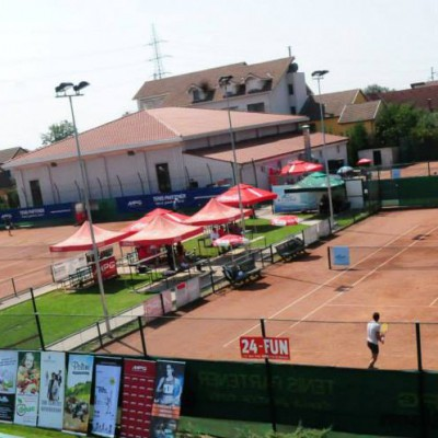 Tenis Club Tivoli