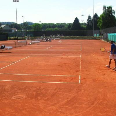 Tenis Club Leo