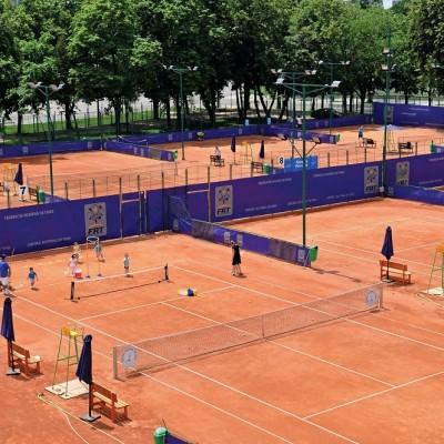 Centrul National de Tenis