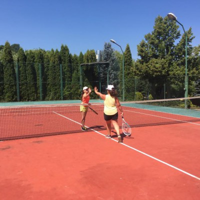 Tenis Club Micii Asi