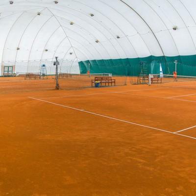 Tenis Arena