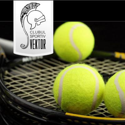 Club Sportiv Vektor