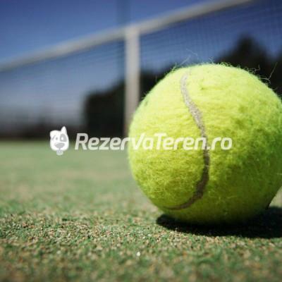 Regie Tenis Club