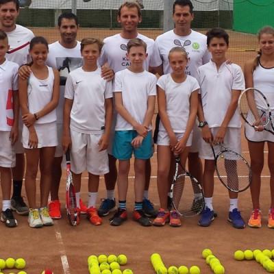 Tenis Club Elite Targu Jiu