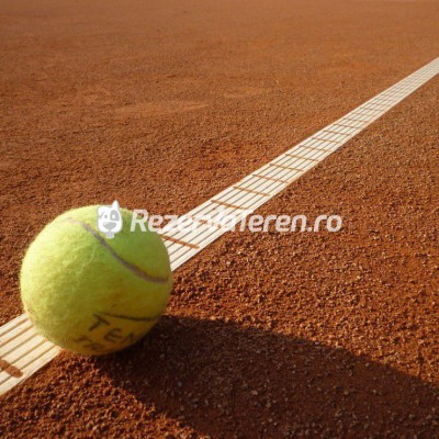 Tenis Club Al-Body