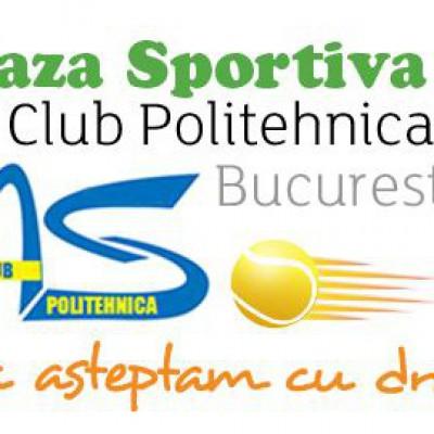 AsClub Politehnica Bucuresti