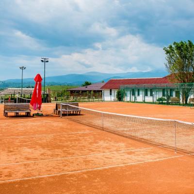 Centrul Sportiv Ceramus