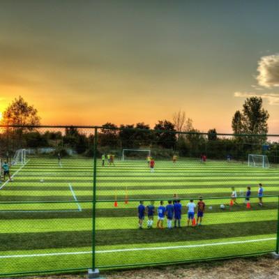 D'Angelo Sport