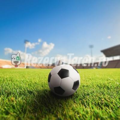 Teren Fotbal Crangasi