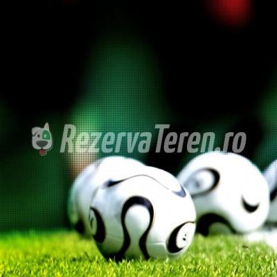 Teren Fotbal Planet