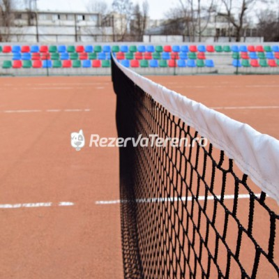 Club Pro Tenis