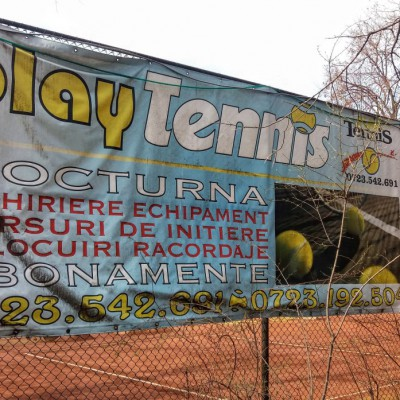 Play Tennis Club